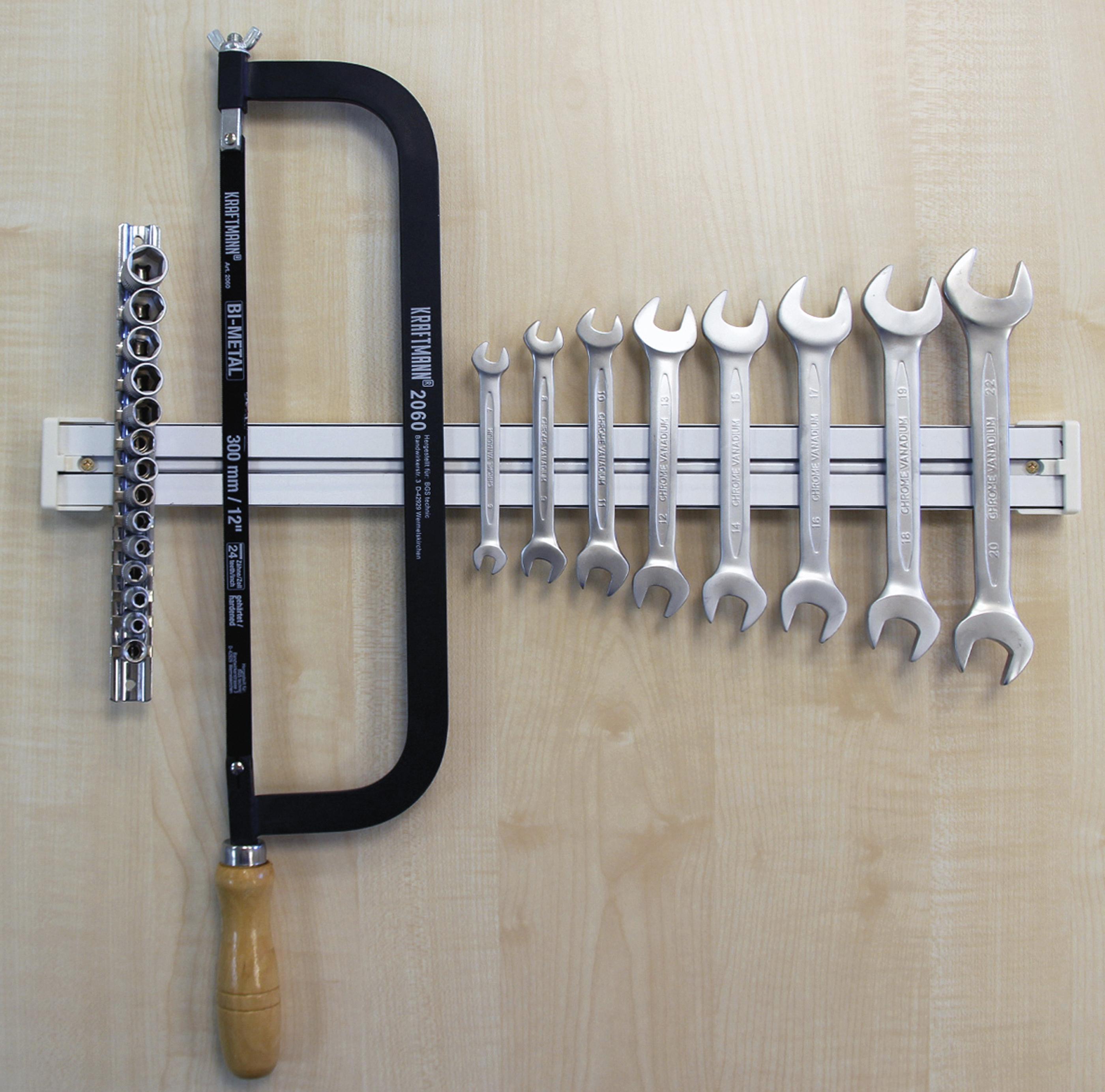Magnetic Tool bar | 500 mm
